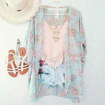 Kimonos De Ultima Moda Ropa Dama