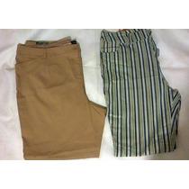 Pantalon Plus Dama 25-26 Y 28 Gorditas Y Curbas Con Esti
