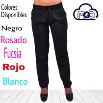 Pantalones De Rayón Mgo Originales