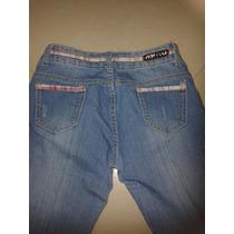 Pantalón Juvenil Talla 7