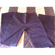 Pantalón Zara Color Negro