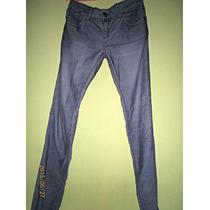 Pantalon Roxy De Pana , Talla 7