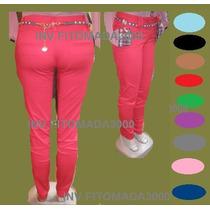 Pantalones Casuales Para Damas (driil-stres)tallas Ss,s,m,l