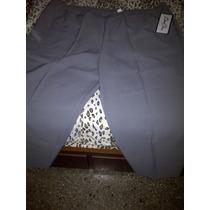 Pantalón Para Gordita