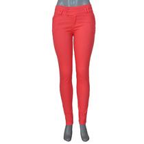 Pantalon Dama Strech Diseño Original A La Moda. Ref: 4401