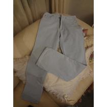 Pantalon Vestir Casual Ropa Dama Talla 3