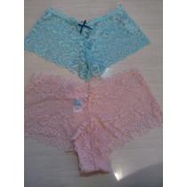 Bellas Panties, Lingerie ,cacheteros, Importada Usa Remate