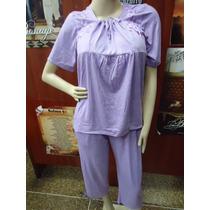 Pijamas De Dormir Para Señoras Son Talla Grandes Xl//2xxl//3