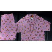 Pijamas Paul Frank Talla S