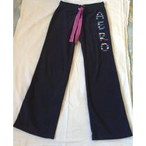 Pantalon De Pijama Para Dama Marca Aeropostale Talla S