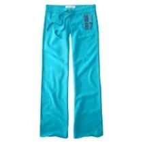 Pantalon Mono Azul Agua Mari Talla S Aeropostale Original!!!