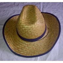 Sombreros De Paja Multiuso. Unisex