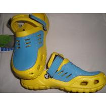 Sandalias Crocs Yukon Para Damas