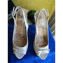 Zapatos Plataforma Marca Delicius Shoes Talla 40