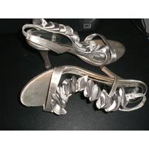 Zapatos Sandalias Maria Pizzola