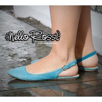 Zapatos Nello Rossi