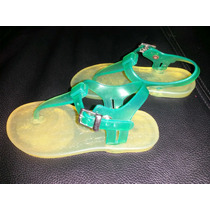 Sandalias De Niñas Para La Playa