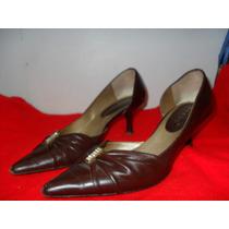 Zapato Marron Bardo