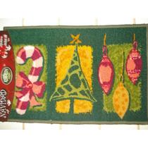 Alfombras Navideñas Navidad 40x60cm