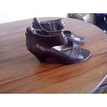Zapatos Chik