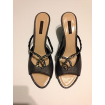 Sandalias Louis Vuitton Originales