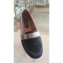 Zapatos Maria Pizzola De Dama