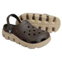 Crocs Duet Sport 100% Originales Tallas De La M8 A La M10
