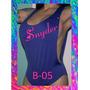 Bodys/trajes De Baño Sexys Y Comodos, ¡¡¡oferta!!!
