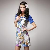 Bellos Vestidos Estilo Asiatico Moda Japonesa