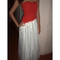 Vestido, Fiesta, Formal, Noche, 15 Años, Gala