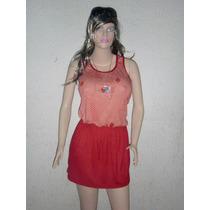 Sexy Vestido Susana Playa A Rayas Tallas Smyl Mayor 3500bs