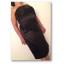 Bello Vestido Dama Tipo Coctel, White House Black Market T8