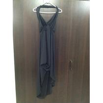 Vestido Negro Talla Plus 1xl