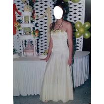 Hermoso Vestido De 15años