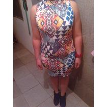 Vestido Chino A La Moda