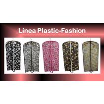 Porta Trajes Línea Plastic-fashion