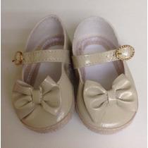 Zapatos Para Bebé De 3 A 6 Meses Traidos De Brasil Nuevos