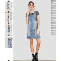Vestidos Bragas De Jeans Somos Tienda Fisica