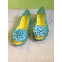 Bellas Zapatillas Crocs Talla 35
