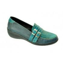 Zapatos Casuales Mario Pellino En Cuero