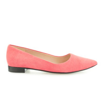 Zapatos Clarks Gino Dawn Coral De Dama