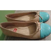 Bellos Zapatos Dama Aerosoles 100% Originales Talla 5½
