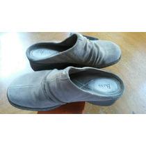 Zapatos De Dama Marca Bass