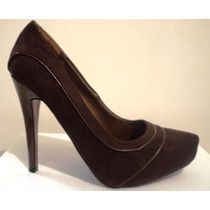 Zapato Beyli (tacón Clásico)