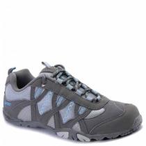 Zapatos Hi-tec Dama Casuales 100% Original