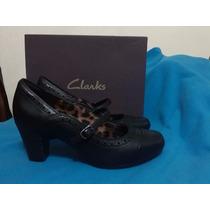 Zapatos De Dama Clarks Original