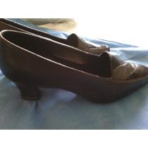 Zapatos De Dama Ejecutivos.