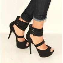 Zapatos Sandalias Ropa Dama, Niñas
