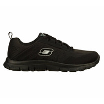 Zapatos Skechers Flex Appeal Para Damas 11729-bbk