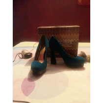 Zapatos Talla 37 Altos